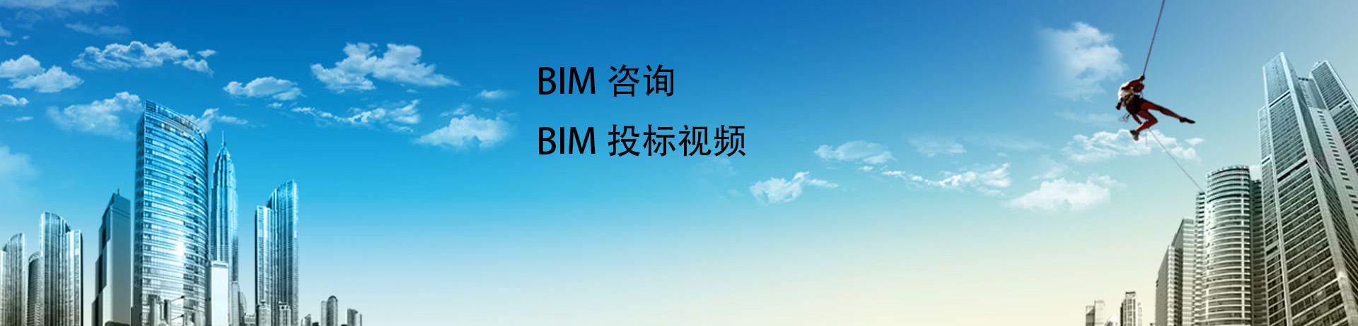 BIM业务介绍